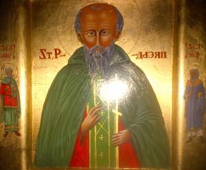 St Padarn