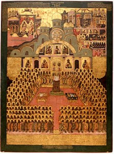 250px-Seventh_ecumenical_council_(Icon)