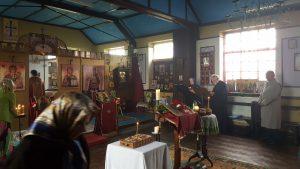 Lampeter Orthodox Church