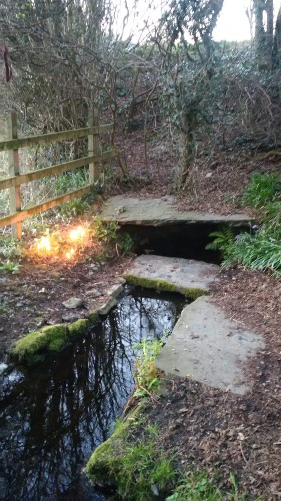 St Cybi's Well