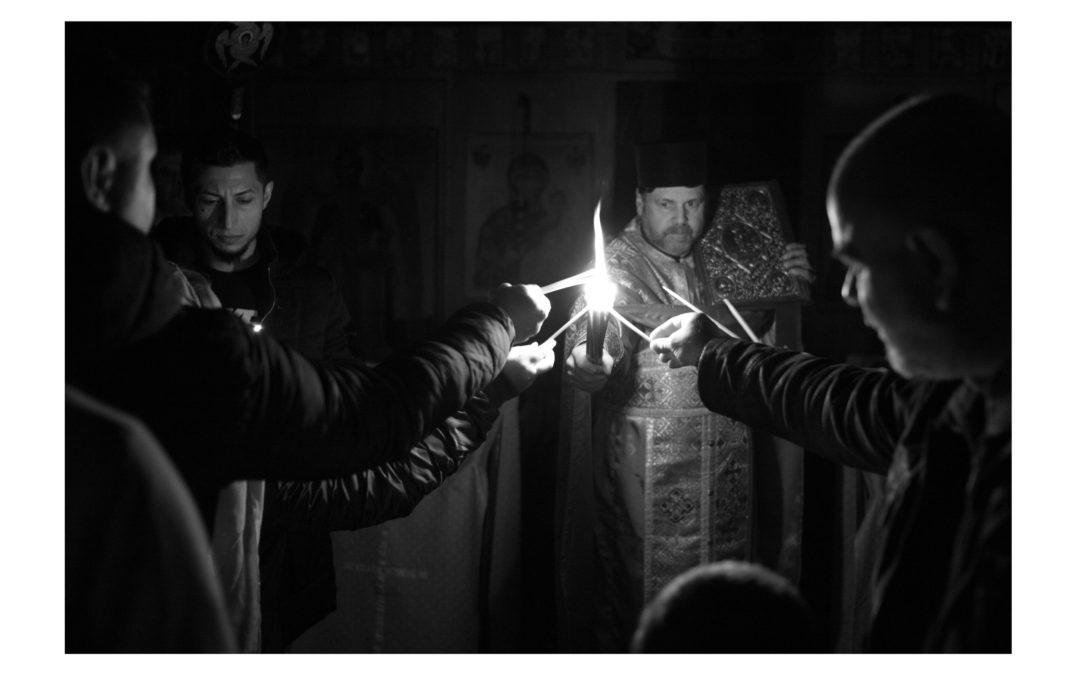 Christ Is Risen – Pascha 2019